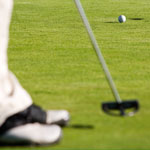 Overcoming Fear in Putting